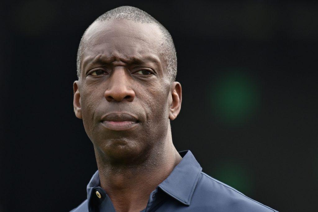 Doping: Micheal Johnson critica Coleman dopo la sospensione provvisoria