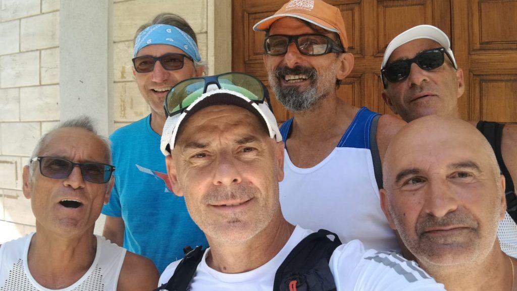 Lo sport fa incontrare vecchi amici e crea nuove amicizie- di Matteo Simone