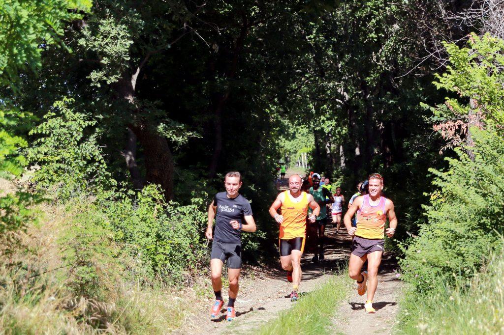 """Ventricina Urban Trail: a Scerni """"edizione pilota"""" di successo per il trail podistico non competitivo"""