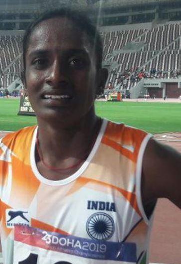 Doping: La campionessa asiatica degli 800 metri Gomathi Marimuthu squalificata 4 anni dopo un test positivo ad uno steroide anabolizzante