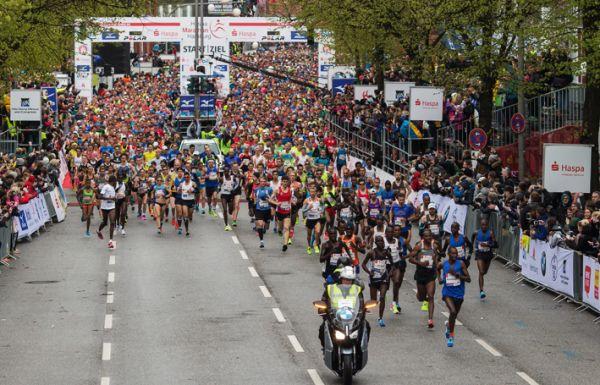 Tornano le maratone d' élite e di massa, Amburgo potrebbe essere la prima dopo il coronavirus