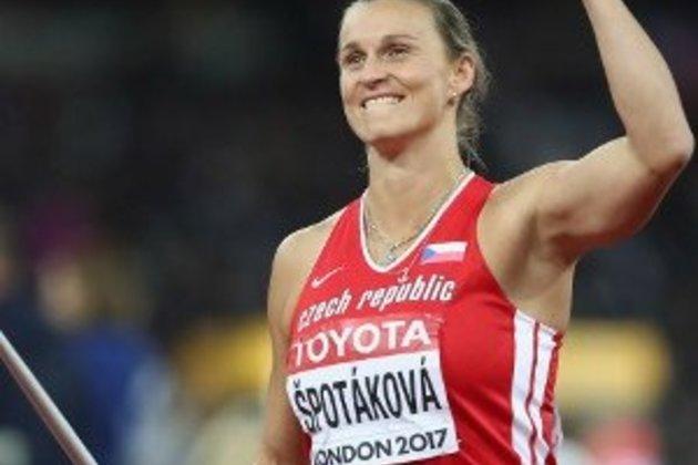 Risultati gare in Repubblica Ceca: Spotakova e Stanek iniziano la stagione con stile