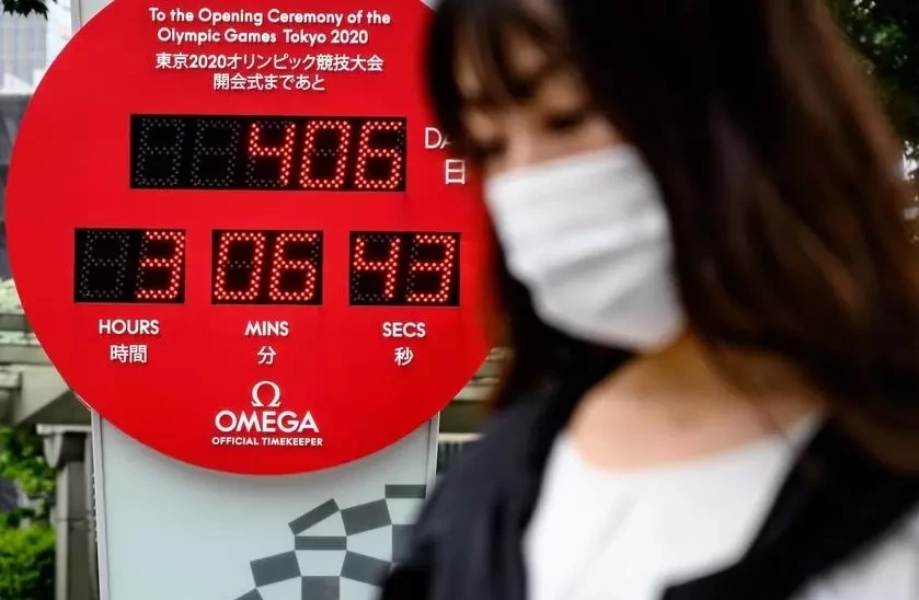 Olimpiadi Tokyo senza pace: secondo un sondaggio, più della metà dei residenti della capitale si oppone al rinvio al 2021