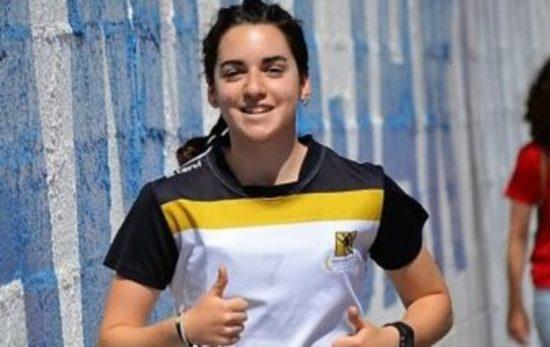 Muore a 19 anni atleta spagnola in un incidente stradale