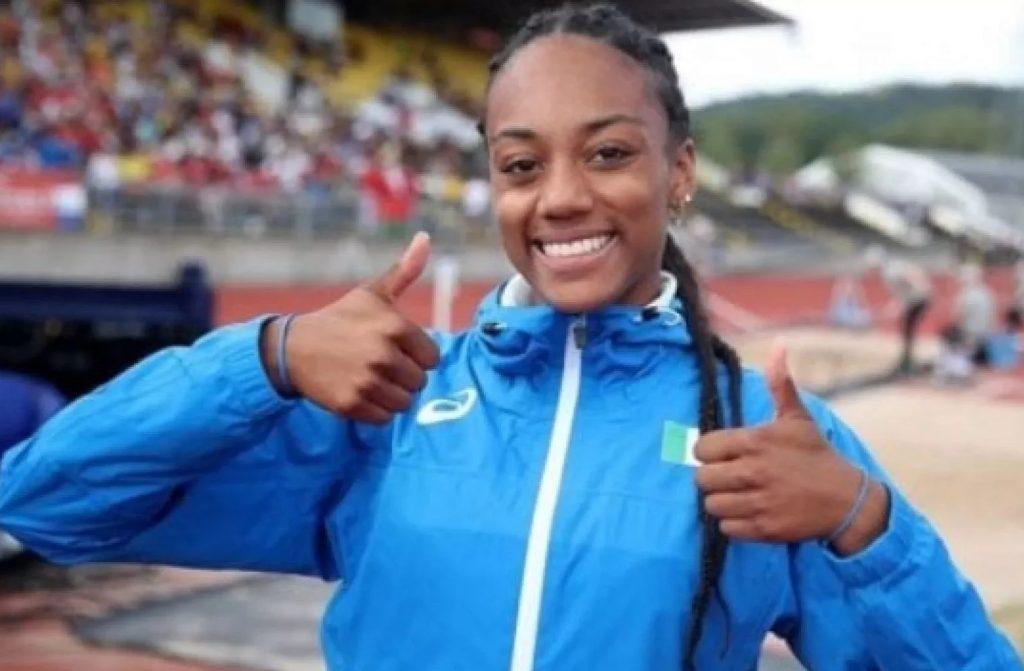 Larissa Iapichino impressionante! Record italiano U20 nel lungo con 6,80