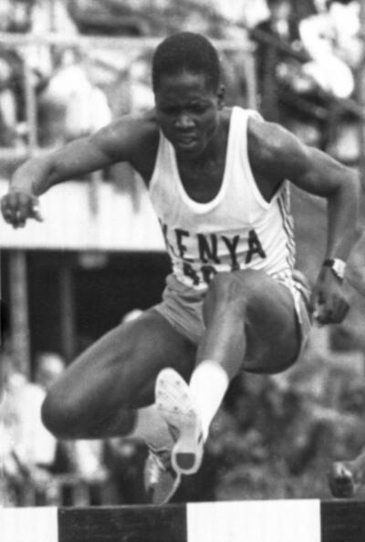 È morto Ben Jipcho, argento olimpico ed ex primatista mondiale dei 3000 siepi