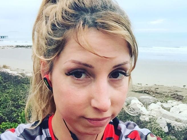 Si è spenta a soli 37 anni per un male la podista Elisa Suman
