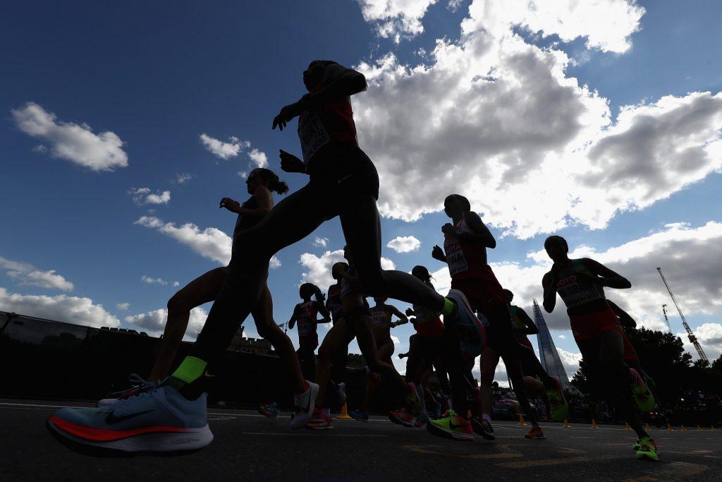 Doping: runner kenyana accusata penalmente,  avrebbe falsificato le sue cartelle cliniche