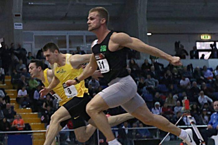 Ancora veloce  Luca Lai nei 100 m., a Donnas corre in 10.26 ventoso
