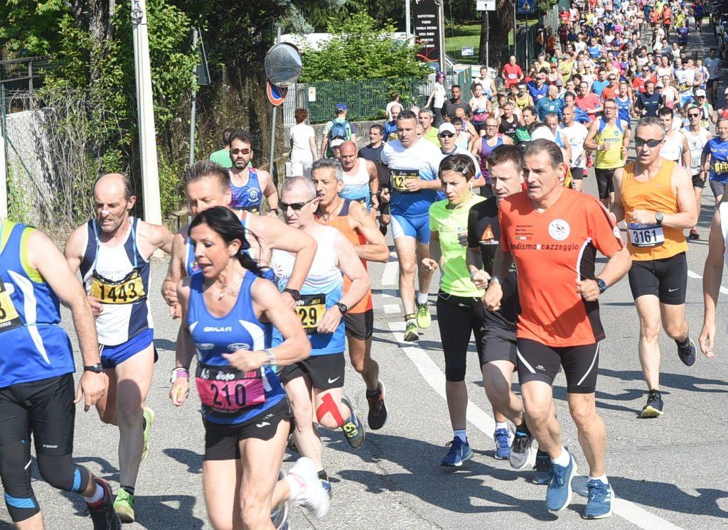 Lago di Comabbio Run - CORRI con SAMIA Special edition 2020