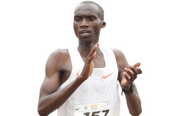 Cheptegei prende di mira il record mondiale dei 5000 metri