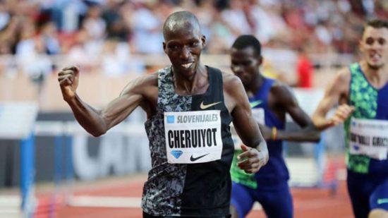 Atleti keniani fortemente penalizzati, non potranno ancora entrare in Europa