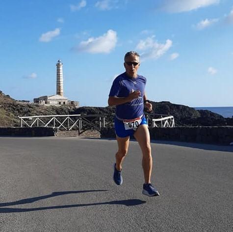 Concluso il Giro Podistico Isola di Ustica 2020 distanti fisicamente ma uniti col cuore