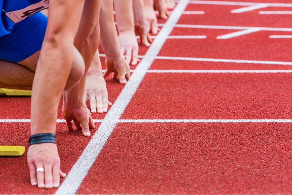 Guariglia di Agropoli atleti in evidenza, successo di partecipazione