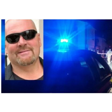 Assassinato l'ex lanciatore Andrea Baldan