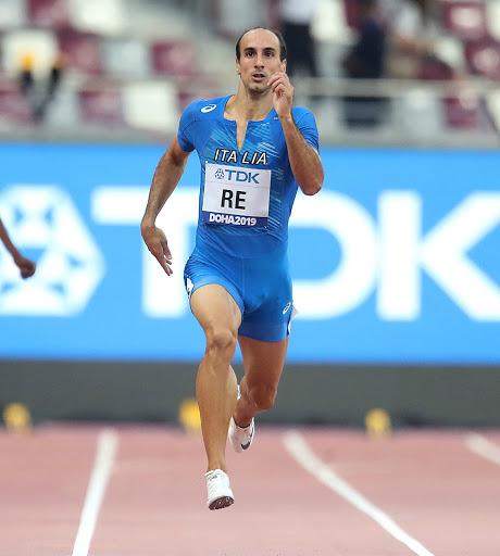 I MIGLIORI ITALIANI ALL TIME di Giuseppe Baguzzi - I velocisti più completi