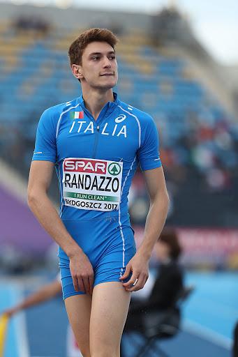 Randazzo vola nei 100 metri a Rieti