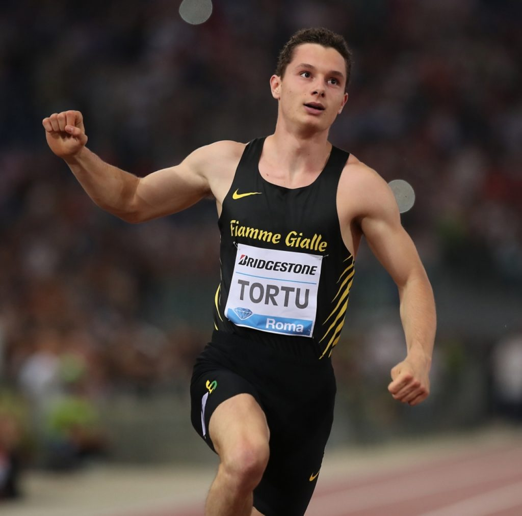 Tortu vince la batteria dei 100 metri su Jacobs a La Chaux-de-Fonds, la finale alle ore 15.00 in diretta