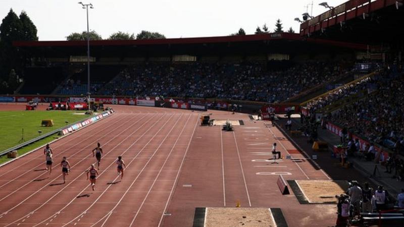 Campionati britannici: gli atleti che infrangono le regole del coronavirus potrebbero essere esclusi