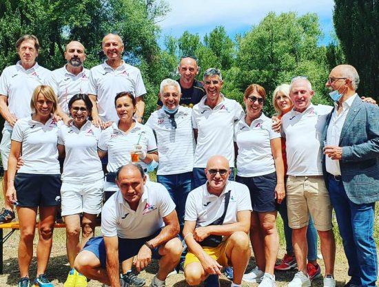 Gemellaggio Adriatico Team-Norcia Run 2017, aspettando la ripartenza!