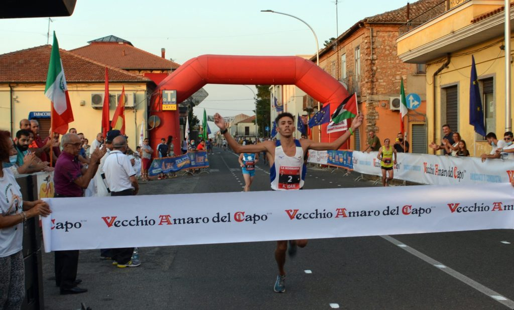 """Risultati """"Gara Podistica Internazionale La Normanna"""""""
