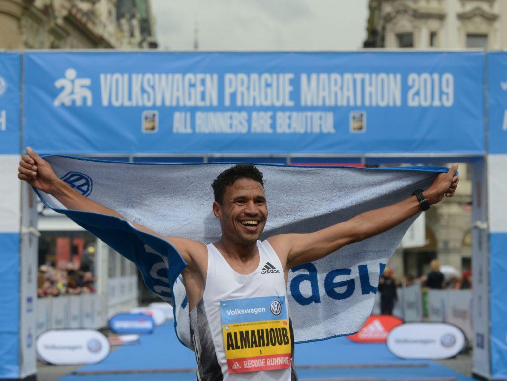 Doping: squalificato il maratoneta marocchino Dazza, PB 2 ore e 5 minuti e 26 secondi