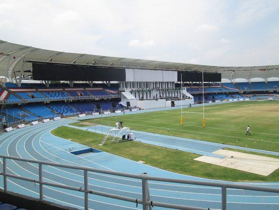 Estadio_Pascual_Guerrero_-_World_Games_2013