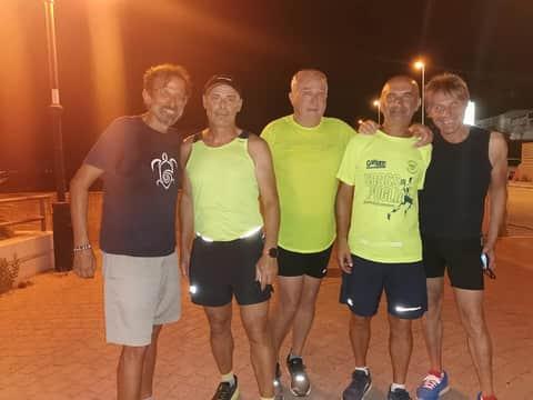 Manfredonia sempre più città dello sport- di Matteo Simone