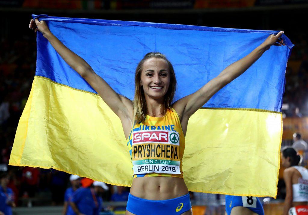 Doping: squalificata la doppia campionessa europea degli 800 metri per 20 mesi