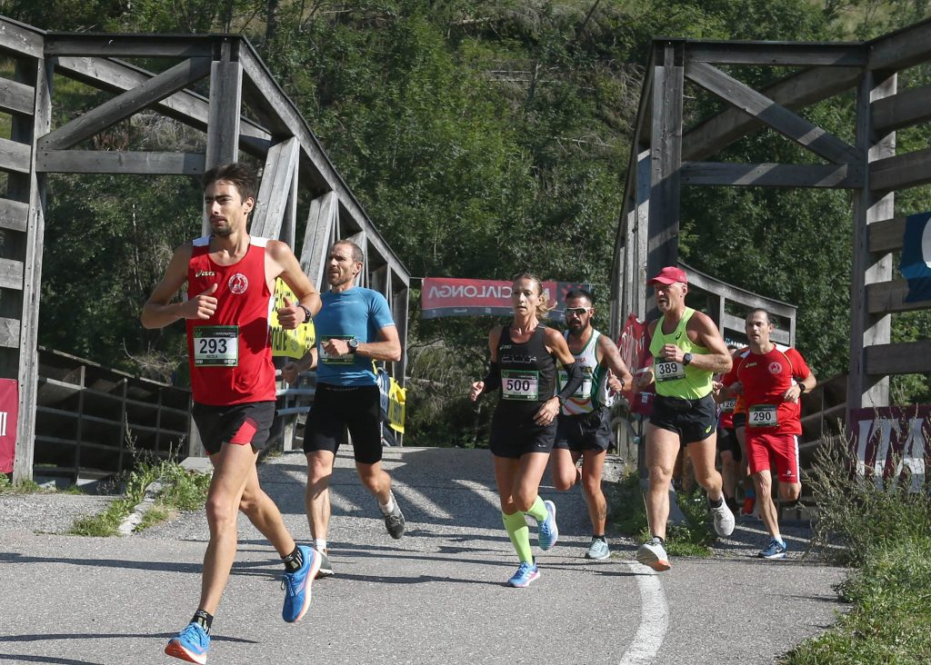 MARCIALONGA COOP SEMPRE AVVINCENTE. PER LA RUNNING SCADENZA QUOTE E FINISHER BAG