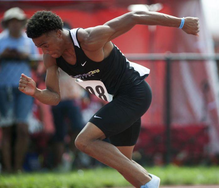 Il liceale Justin Robinson corre i 400 metri in  44.91, miglior prestazione mondiale- IL VIDEO