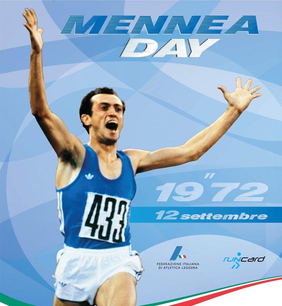 Mennea Day il 12 settembre a Barletta sua città natale