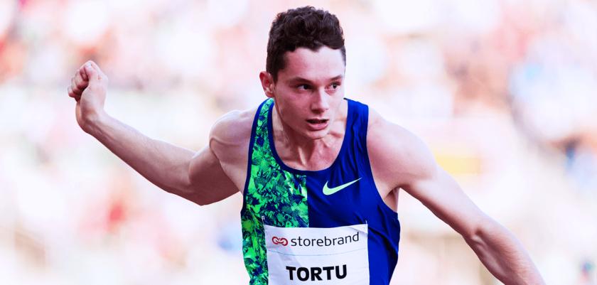 Filippo Tortu conferma la presenza agli assoluti di Padova sui 100 metri