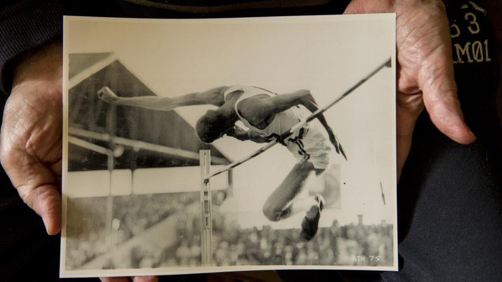 Muore l'eroe del salto in alto alle Olimpiadi di Melbourne Chilla Porter, 84 anni