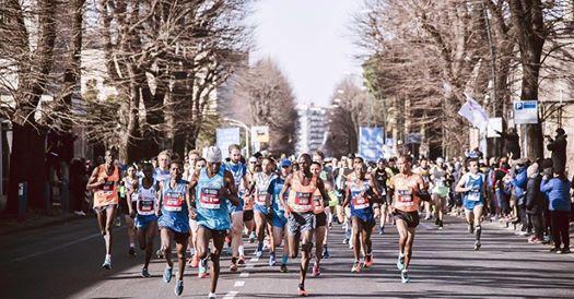 Napoli City Half Marathon 2021 fissata per il 28 febbraio