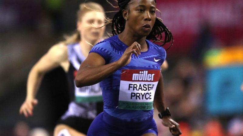 Grandi crono per Fraser-Pryce (10.87) ed Elaine Thompson-Herah (10.88) agli Highlight Velocity Fest 4 in Jamiaca