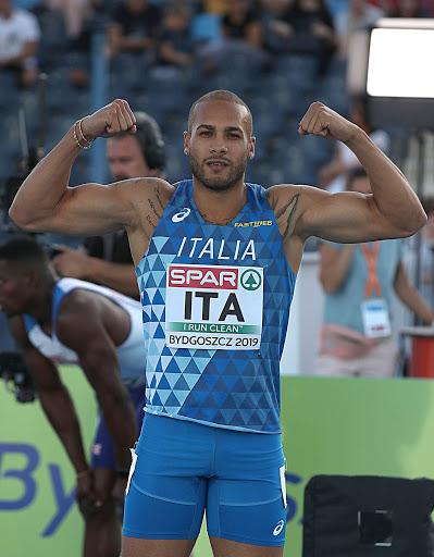 Marcell Jacobs conquista una prestigiosa vittoria nei 100 metri ai  Paavo Nurmi Games