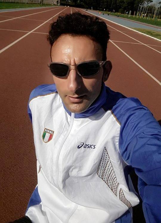 """ATLETICA """"6days di ultramaratona"""".  In gara il campano Matteo Nocera"""