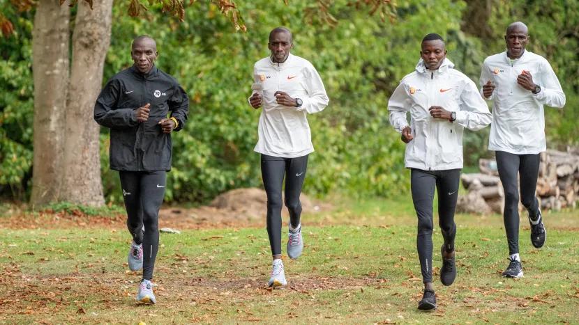 Road to London Marathon '20: tutto quello che bisogna sapere sull' evento dell'anno