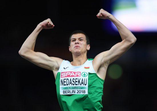 Maksim+Nedasekau+24th+European+Athletics+Championships+-CKtVmbF61Yl