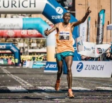 Doping: maratoneta 36enne keniano squalificato incolpa la madre per un pessimo consiglio dietetico...!