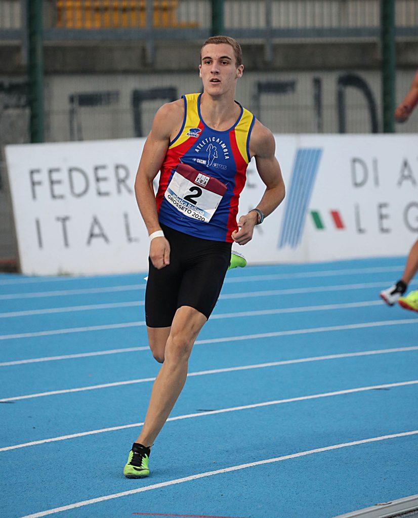 Campionati Italiani JP: altri ottimi risultati perl'Atletica Imola da decathlon e salto in alto