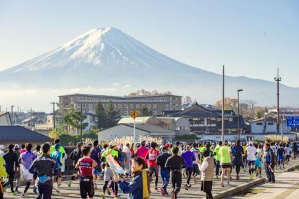 Maratone annullate per Covid-19, persi circa 6,7 miliardi di dollari solo in Giappone