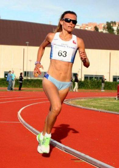 Campionati italiani dei 10.000 metri: domenica 27 settembre c'è anche Valeria Straneo