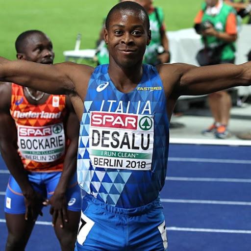 A Bruxelles Eseosa Desalu diventa il primo corridore italiano a vincere nella Diamond League