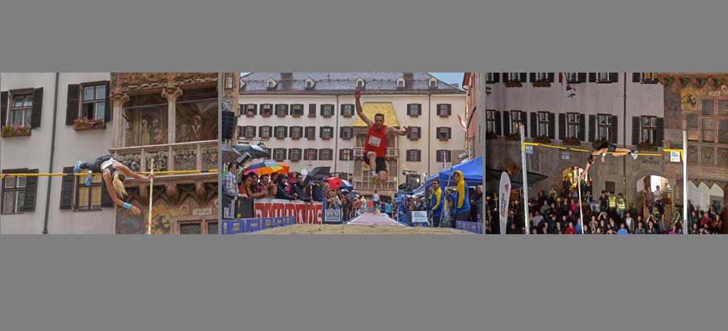 Sabato il Livestream del Pole Vault & Long Jump di Innsbruck (AUT)