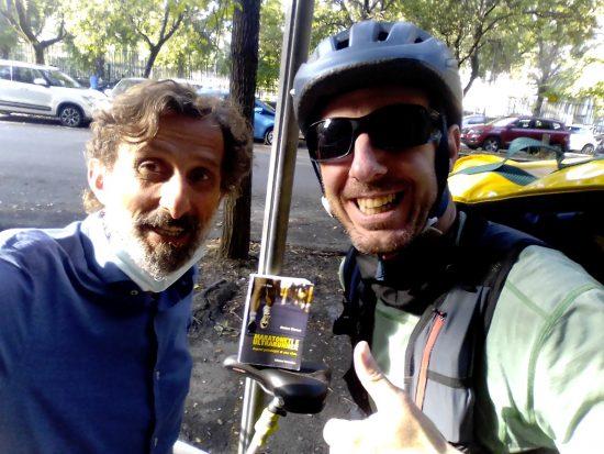 Maratoneti e ultrarunner, ritornare ancora più forti- di  Matteo SIMONE