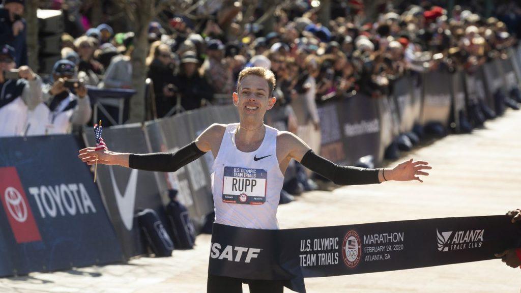 Anche una mezza maratona segreta negli Usa ai tempi del covid-19, ci sarà Galen Rupp