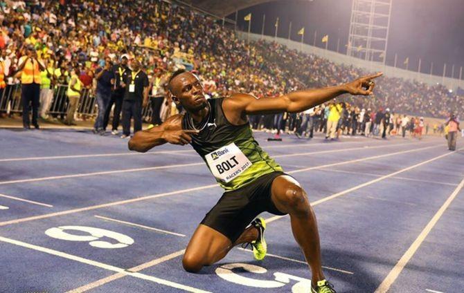 Usain Bolt rimarrà immortale grazie ad una statua nella sua città