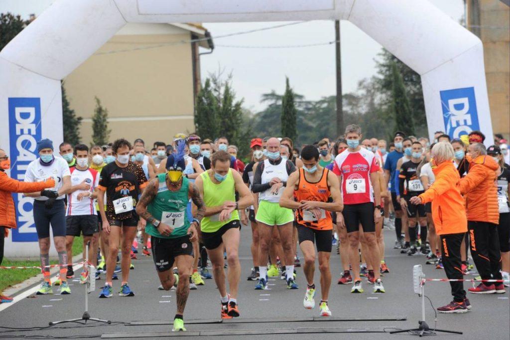 Risultati e classifiche GPRUN 2K PONTTE BUGGIANESE Km.10